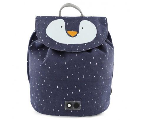 Mini Mochila Mr Penguin
