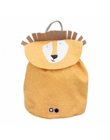 Mini mochila Mr León
