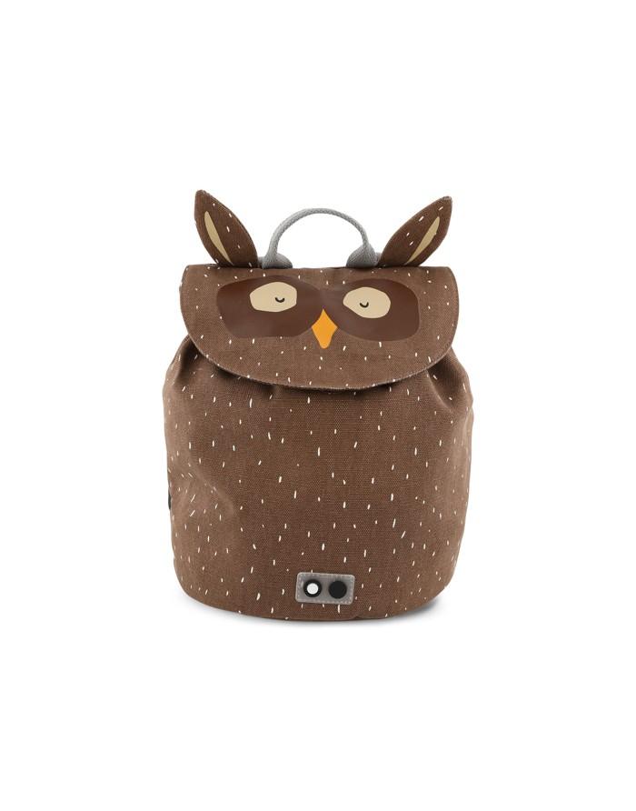 Mini mochila Mr Búho