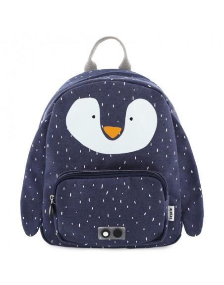 Mochila Mr Penguin