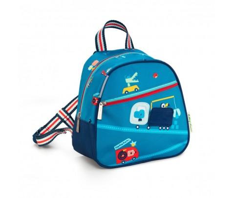 Mini mochila En el camino