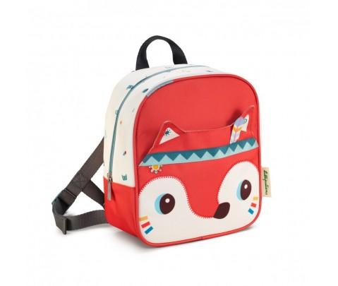 Mini mochila Alice