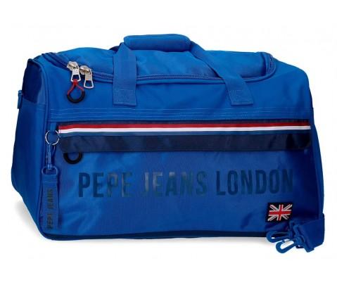 Bolsa de viaje Pepe Jeans Overlap 52 cm