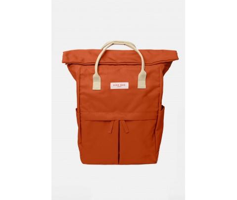Mochila Kind Bag Amarilla
