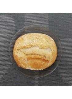 Plato pan cristal 12 cm