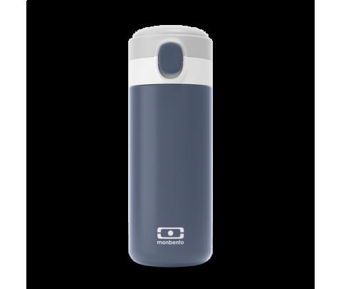 Botella Isotérmica MB Pop Azul Infinity