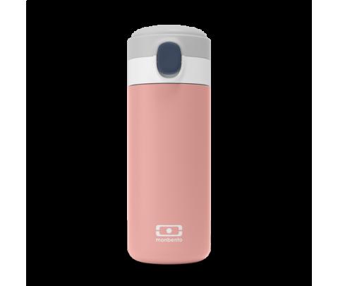 Botella Isotérmica MB Pop Rosa Flamingo