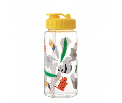 Botella de tritán Zoo 350 cc