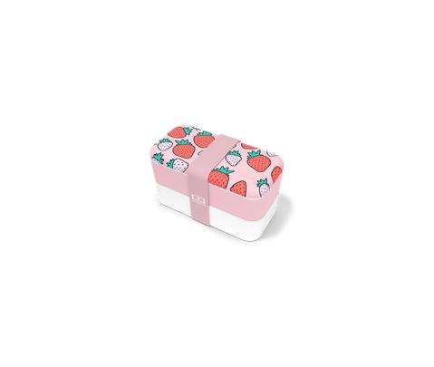 Caja Bento Original Strawberry