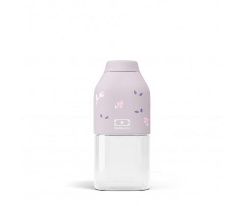 Botella 330 ml MB Positive S Violeta Unicorn