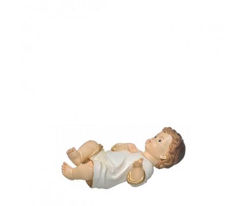 Niño Jesús vestido 20 cm